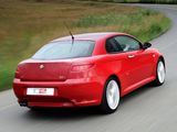 Alfa Romeo GT Q2 ZA-spec 937 (2008–2010) images