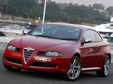 Alfa Romeo GT Monza 937 (2008) pictures