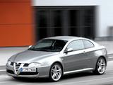 Alfa Romeo GT Quadrifoglio Verde 937 (2008–2010) pictures