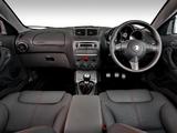 Alfa Romeo GT Limited Edition 937 (2010) photos
