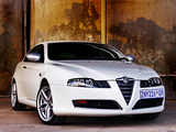 Alfa Romeo GT Limited Edition 937 (2010) pictures