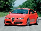 Novitec Alfa Romeo GT X-Supero 937 photos