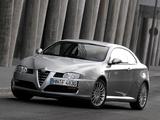 Alfa Romeo GT 937 (2003–2010) images