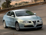 Alfa Romeo GT 937 (2003–2010) photos