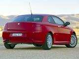 Alfa Romeo GT AU-spec 937 (2004–2007) pictures