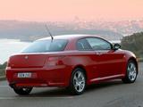 Alfa Romeo GT AU-spec 937 (2007–2010) pictures