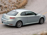 Images of Alfa Romeo GT 937 (2003–2010)