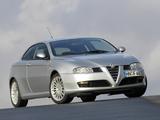 Images of Alfa Romeo GT (937C) 2003–2010