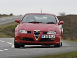 Images of Alfa Romeo GT UK-spec 937 (2004–2010)