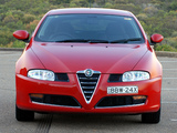 Images of Alfa Romeo GT AU-spec 937 (2007–2010)