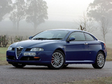 Images of Alfa Romeo GT AU-spec 937 (2004–2007)