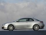 Photos of Alfa Romeo GT (937C) 2003–2010