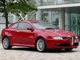 Photos of Alfa Romeo GT JP-spec 937 (2004–2010)