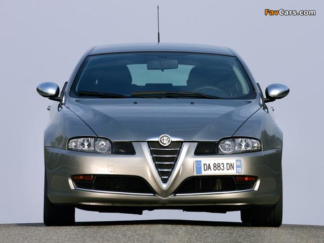 Photos of Alfa Romeo GT Q2 937 (2006–2010) (640 x 480)