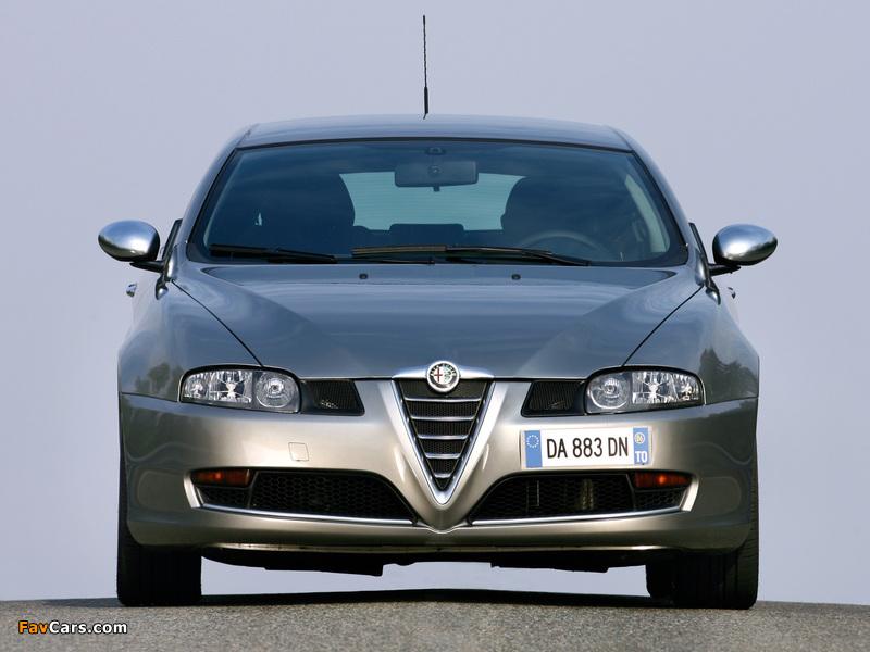 Photos of Alfa Romeo GT Q2 937 (2006–2010) (800 x 600)