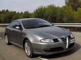 Photos of Alfa Romeo GT 937 (2003–2010)