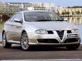 Photos of Alfa Romeo GT AU-spec 937 (2004–2007)