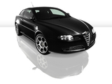 Pictures of Alfa Romeo GT Blackline 937 (2007)