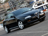 Pictures of Alfa Romeo GT AU-spec 937 (2007–2010)