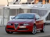 Pictures of Alfa Romeo GT Monza 937 (2008)