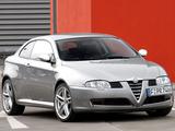Pictures of Alfa Romeo GT Quadrifoglio Verde 937 (2008–2010)