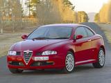 Pictures of Alfa Romeo GT AU-spec 937 (2004–2007)