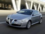 Alfa Romeo GT (937C) 2003–2010 wallpapers