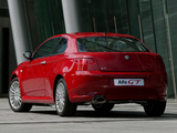 Alfa Romeo GT JP-spec 937 (2004–2010) wallpapers