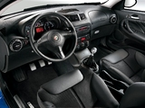 Alfa Romeo GT Blackline III 937 (2008) wallpapers
