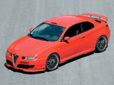 Novitec Alfa Romeo GT X-Supero 937 wallpapers