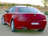 Alfa Romeo GT AU-spec 937 (2004–2007) wallpapers