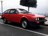 Alfa Romeo GTV 2.0 116 (1980–1983) images