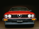 Alfa Romeo GTV 2.0 116 (1980–1983) wallpapers