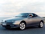 Alfa Romeo GTV AU-spec 916 (1998–2003) pictures