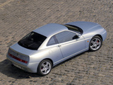 Alfa Romeo GTV 916 (2003–2005) images