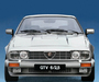 Alfa Romeo GTV 6 2.5 Grand Prix 116 (1984) images