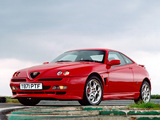 Images of Alfa Romeo GTV Cup 916 (2001)