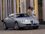 Images of Alfa Romeo GTV 916 (2003–2005)
