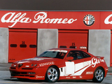 Photos of Alfa Romeo GTV Cup SE080 (1999–2000)