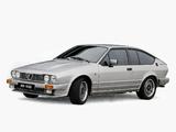 Photos of Alfa Romeo GTV 6 2.5 Grand Prix 116 (1984)