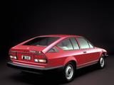 Pictures of Alfa Romeo GTV 2.0 116 (1980–1983)