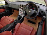 Alfa Romeo GTV AU-spec 916 (2003–2005) wallpapers
