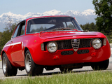 Alfa Romeo GTA 1300 Junior Corsa 105 (1968–1972) photos
