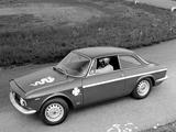 Alfa Romeo GTA 1300 Junior 105 (1968–1972) pictures