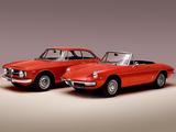 Alfa Romeo Junior wallpapers