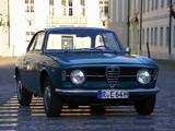 Alfa Romeo GT 1300 Junior 105 (1966–1971) images