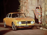 Alfa Romeo GT 1300 Junior 105 (1966–1971) pictures