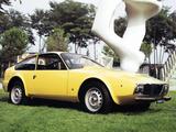 Alfa Romeo GT 1300 Junior Z 105 (1969–1972) images