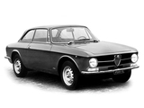 Alfa Romeo GT 1300 Junior 105 (1971–1974) photos