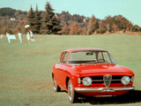 Images of Alfa Romeo GT 1300 Junior 105 (1966–1971)